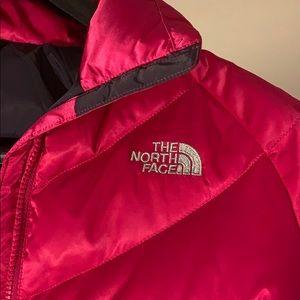 NWT North Face Jacket
